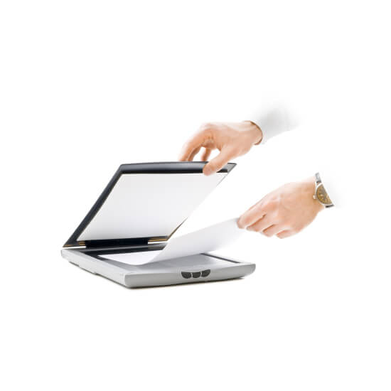 Cost Effective Optical Character Recognition OCR Documents