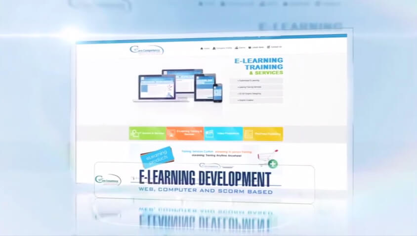 Video - eLearning Training Development Services